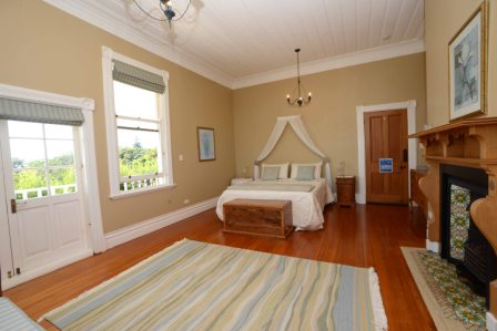 BnB Guest Room, New Plymouth